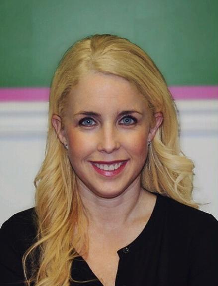 Allison Dorst